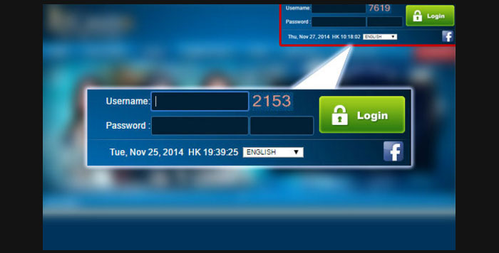 1scasino user login